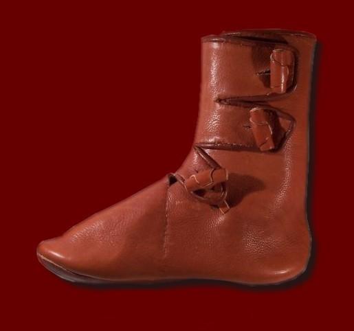 25a64bd8dd88 Haithabu Stiefel, Typ 8